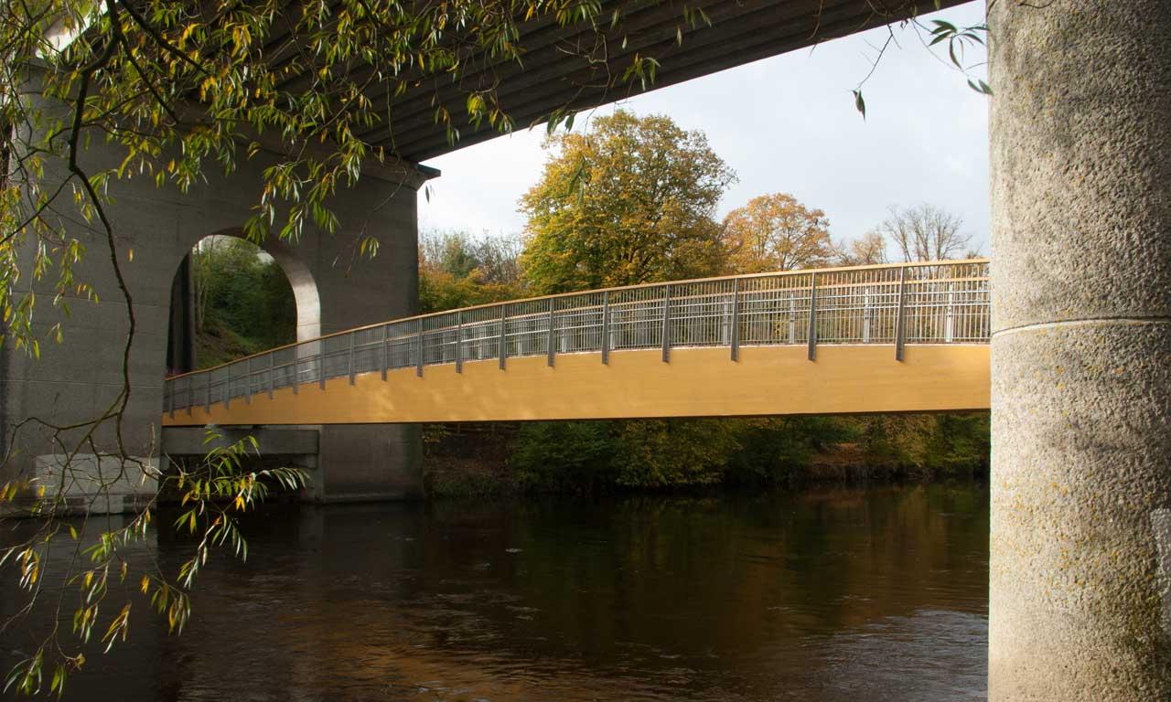 Kilgallen & Partners Bridge