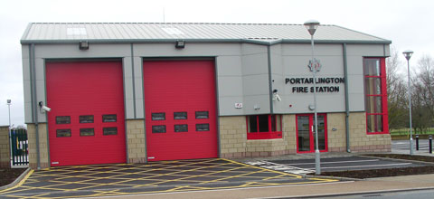 Portarlington_Fire_Station_Panoramic